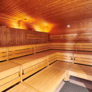 Sauna-innen