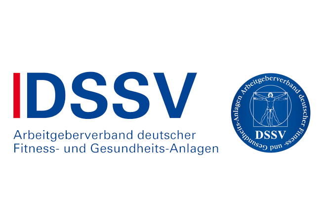 DSSV Logo