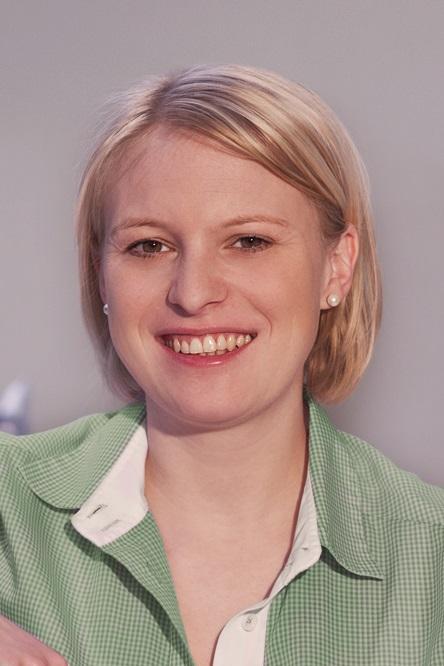 Svenja Wortmann