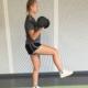 Balance Biceps Curl